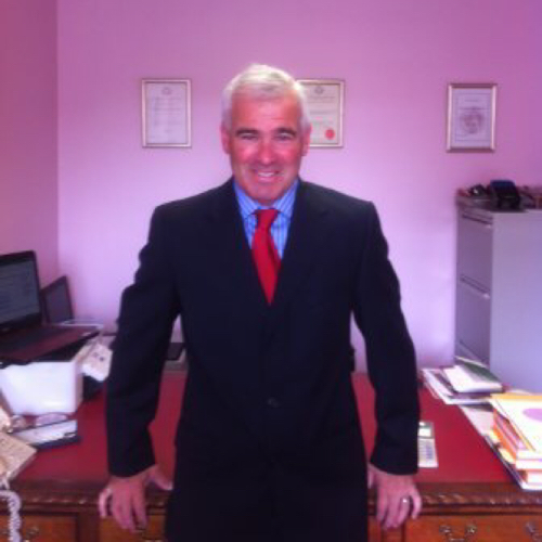 William Fitzpatrick Personal Insolvency Practitioner