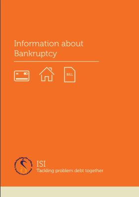 info about bankruptcy