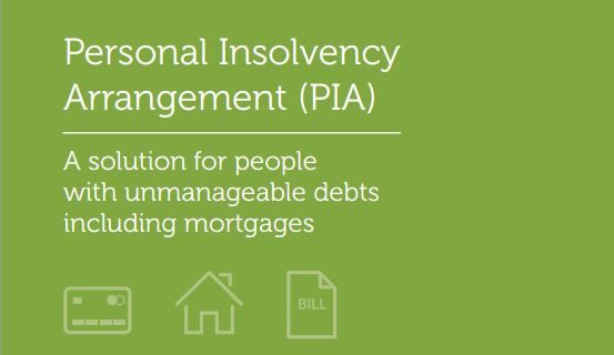 How Long Does A Personal Insolvency Arrangement Last Personal