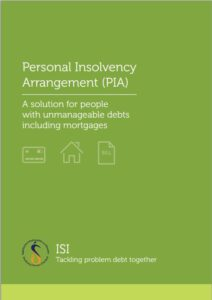 How long does a personal insolvency arrangement last personal find more info on personal insolvency arrangements here or download the pia handbook here platinumwayz