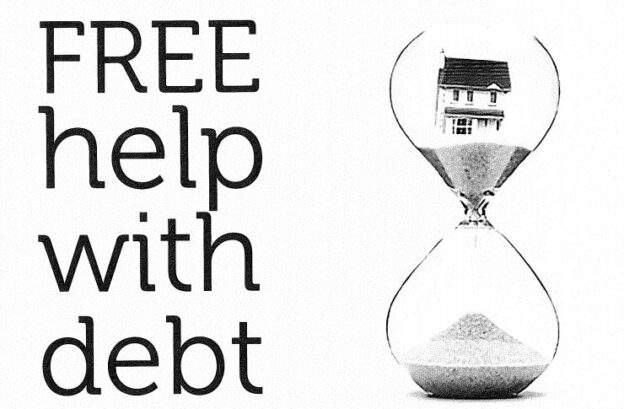 free help with debt